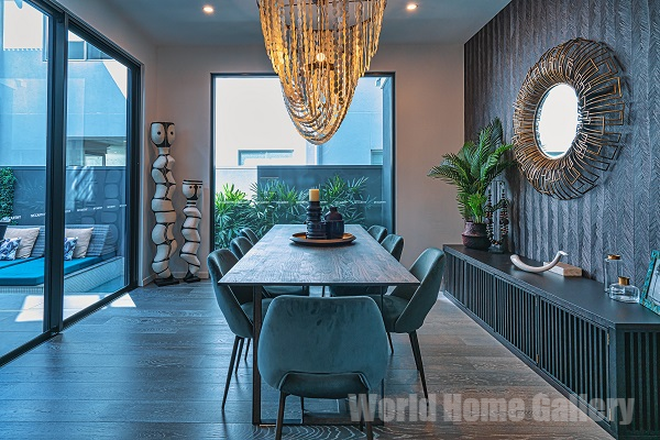 Watermarked Real estate image