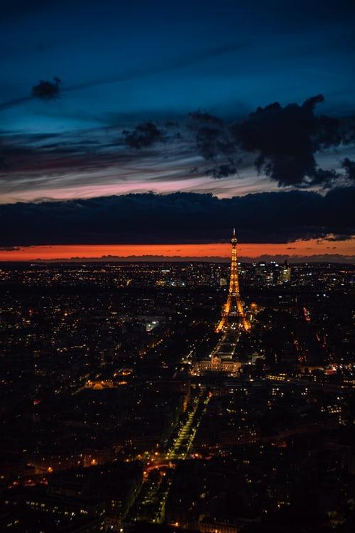 Montparnasse-Tower