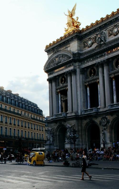 Opera-Garnier