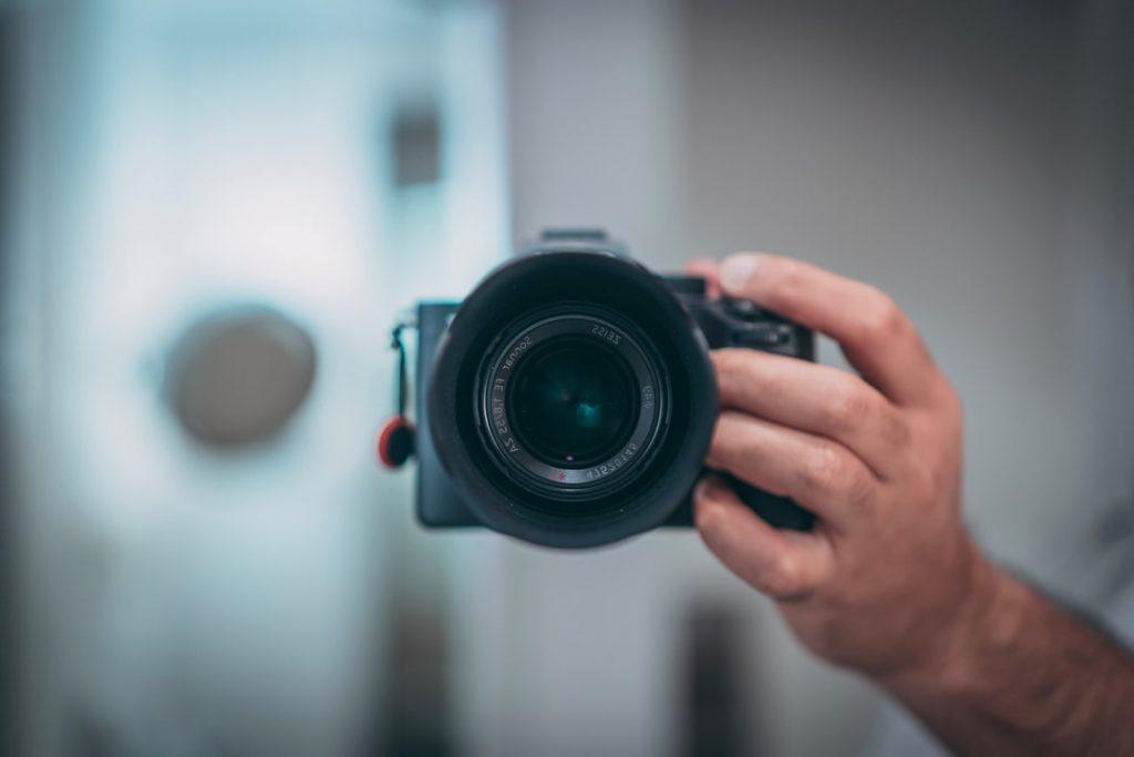 lens distortion