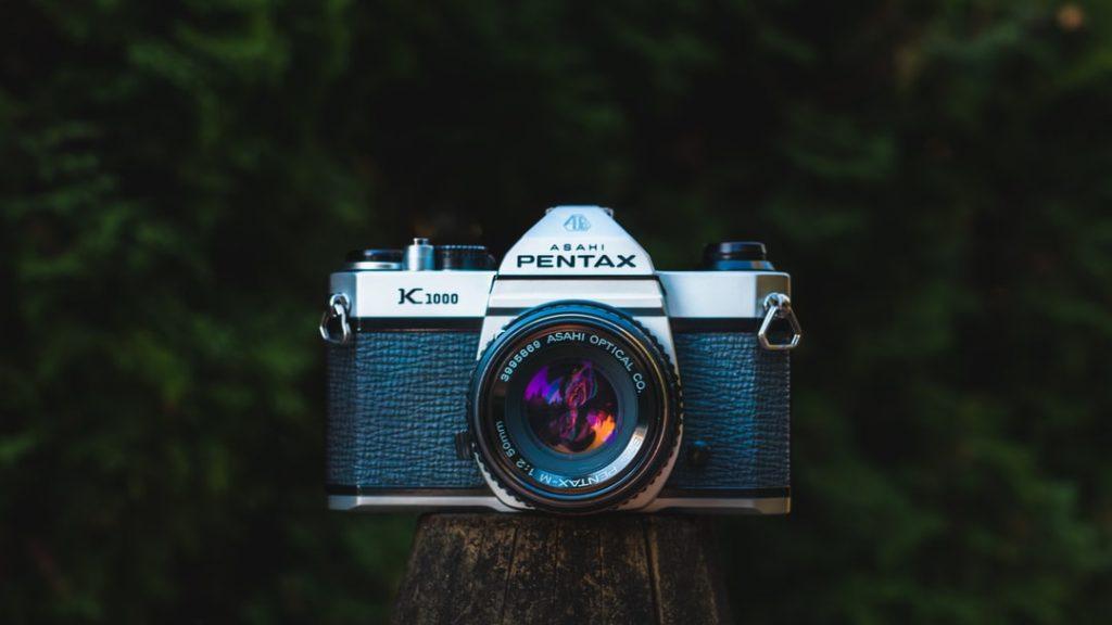 light meter photography